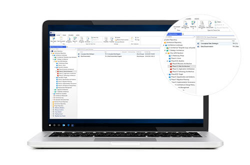 Architecture solutions enterprise ebook troux