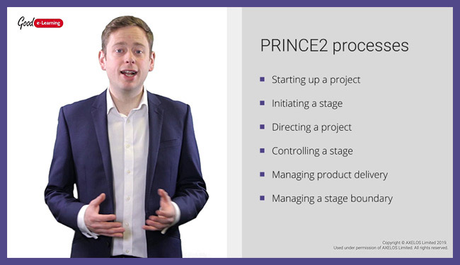 PRINCE2® Agile Foundation and Practitioner