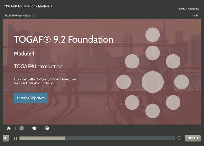 TOGAF® 9 Foundation and Awareness Suite