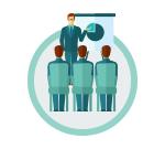 iServer User Training Image