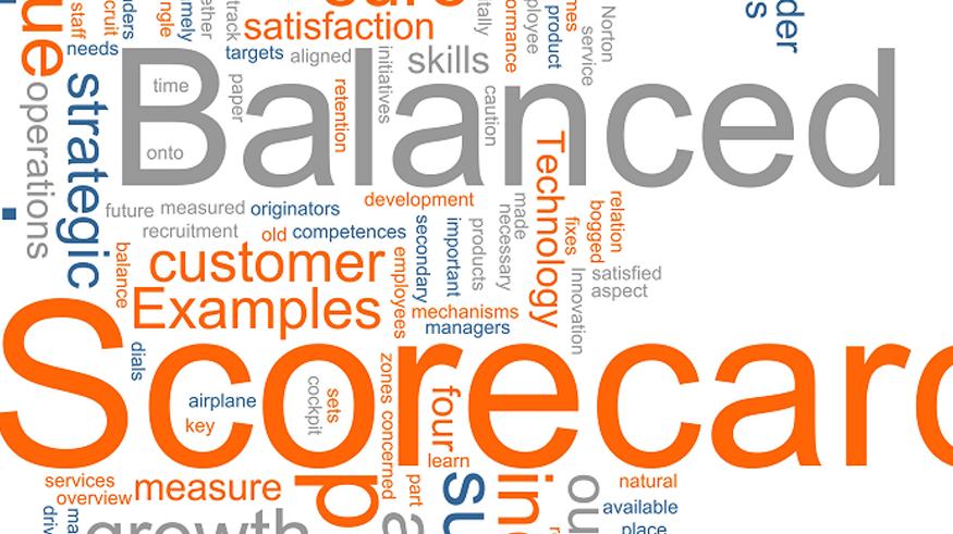COBIT 5 and The Balanced Scorecard