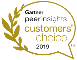 Gartner Peer Insights Customer Choice Awards 2017