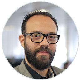 Yamen Doughan - Regional Manager